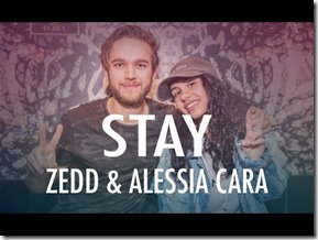 Zedd and Alessia Cara to perform on 'The Voice.'
