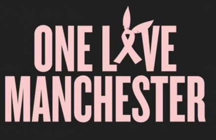 Ariana Grande: Watch 'One Love Manchester' benefit concert LIVE!