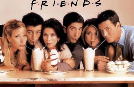 Why Matthew Perry would not do a 'Friends' reboot!