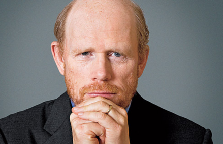 Ron Howard to direct unnamed Hans Solo Film! Check it out!