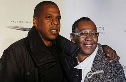 JAY-Z and his mother Gloria Carter talk sexuality after she 'comes out,' publicly!