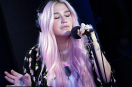 Kesha teamed up with BBC Radio 1. Check out what she sang on air!