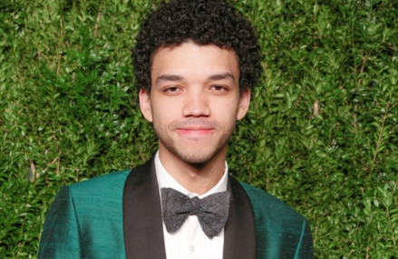 Justice Smith: Casted in Live-Action Pokemon film!