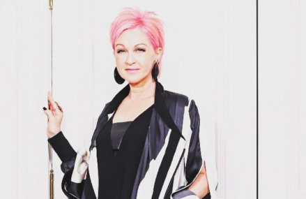 Cyndi Lauper: Her influence on our past, present and future!