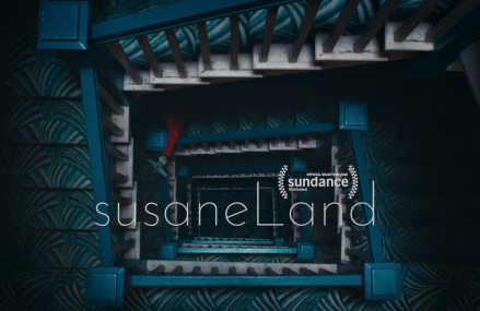 susaneLand premieres at Sundance 2018! We want more!