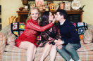 The Goldbergs: Wendi McLendon-Covey is beyond inspiring! Check it out!